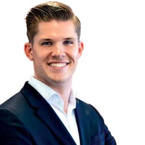 Alexander Wijninga, Co-Founder & CEO, Watermelon