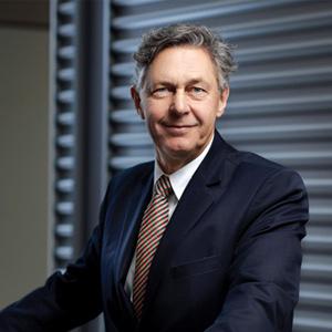 Charles Boulanger, CEO, LeddarTech