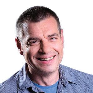 Tsvetan Alexiev, Founder & CEO, Sirma Group