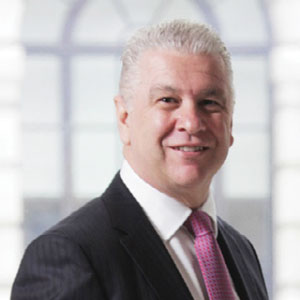 Mark Rogers, CEO, Logicalis