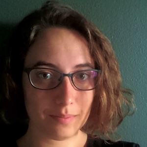 Elena Bricca, Product Manager, Terranova