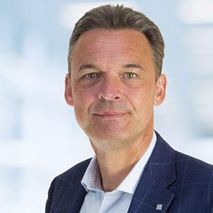 Udo Lorenz, CEO, GWS Gesellschaft fur Warenwirtschafts Systeme mbH