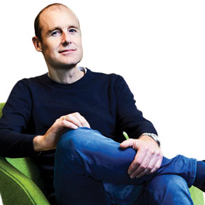 Adyen: Accelerating Global Payments