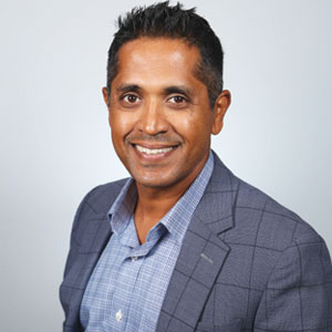 Sunder Somasundaram, SVP of Pre-Sales and Solution Engineering, KORE