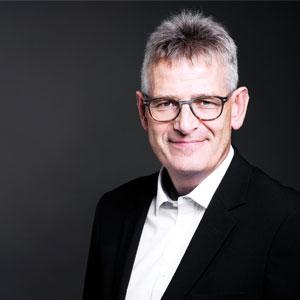 Karl Johan Lier, President & CEO, AutoStore