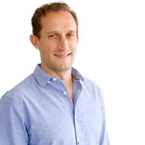 Cristian Grossmann, CEO & Co-founder, Beekeeper