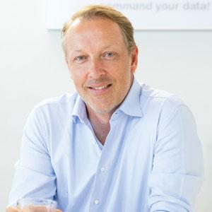Hans-Christian Brockmann, CEO, eccenca
