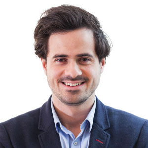 Thomas Kessler, Founder & CEO, Locatee