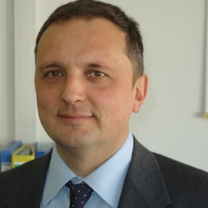 Andrea Bertolaccini, Sales Director, ROBOTICOM