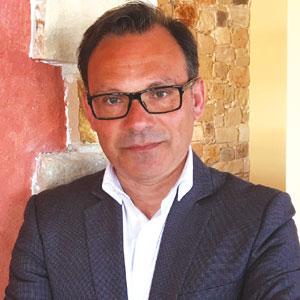 Marios Christodoulou, CEO, FERIMMO GmbH
