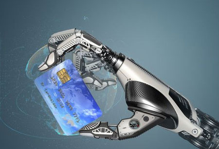 The Benefits of AI in the Banking Space