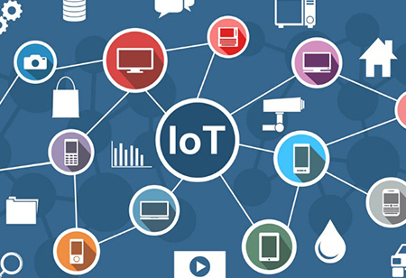 IoT: Fostering the Use of Green Energy