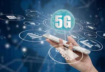 How 5G is Poised to Empower Industries in the UK