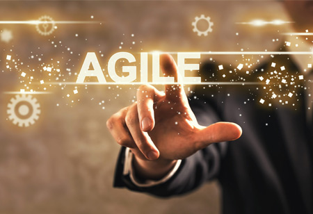Agile - more than a mindset.