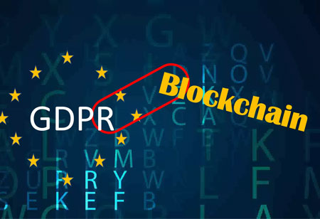 GDPR and Blockchain