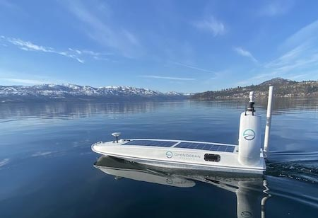 How Robots Assist Environmental Scientists in Marine Monitoring