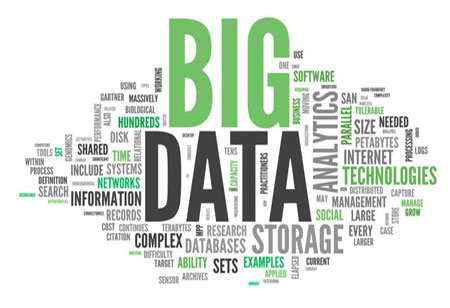 Big Data - the new allurement in the marketing industry