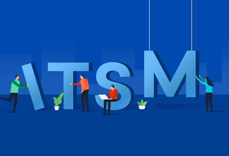 How are European Firms Acing ITSM?