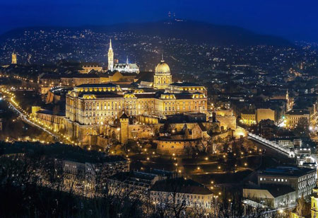 The City of Budapest Is the New Startup Hub across the EU