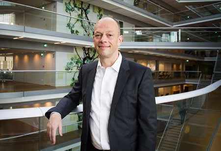 Hybrid Work has Forever Changed the Need for IT in Ramboll