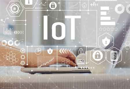 Why Should Firms Outsource IoT Research and Development