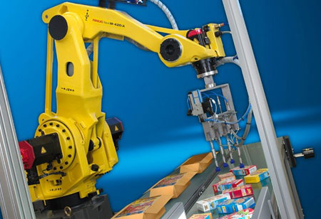 European Start-ups Introducing 4 Promising Industrial Robotic Innovations