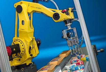 European Start-ups Introducing 4 Promising Industrial Robotic Innovations