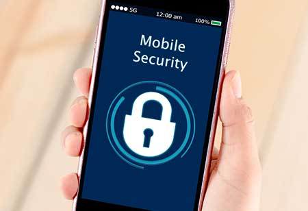 Means to Protection Against Mobile Security Threats