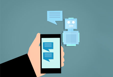 Chatbots - The Future of Customer Relation