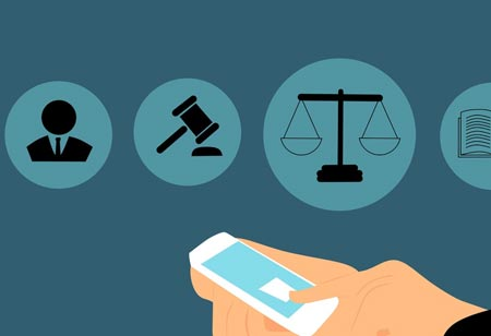 Key Benefits of Bringing Technology into the Legal Industry