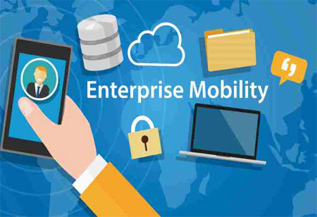4 Latest Enterprise Mobility Trends to Follow