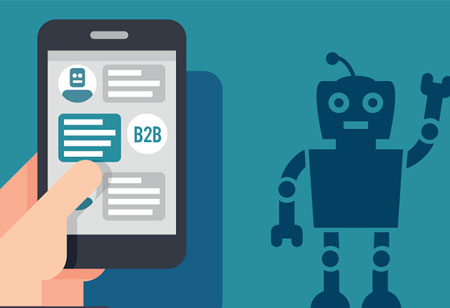 Driving Customer Service with Chatbots