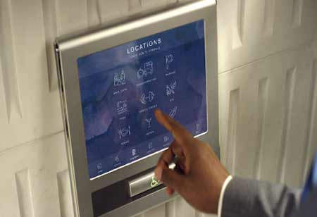 How Otis Elevator Co. creates personalized experiences with smart dispatching technology
