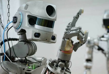 4 Prominent Trends Transforming European Robotics