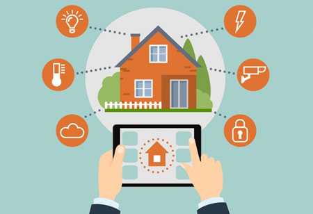 Balance, Optimize,  Conserve: The New Energy-Efficient Constant for Smart Homes and Buildings