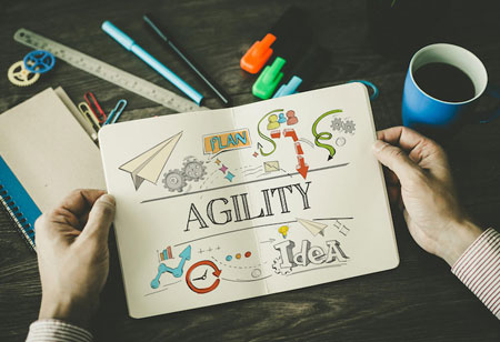How Agility Impacts the Growth of an Enterprise