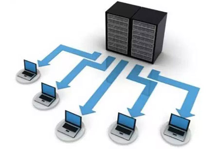 Server Virtualization and Its Benefits at a Glance