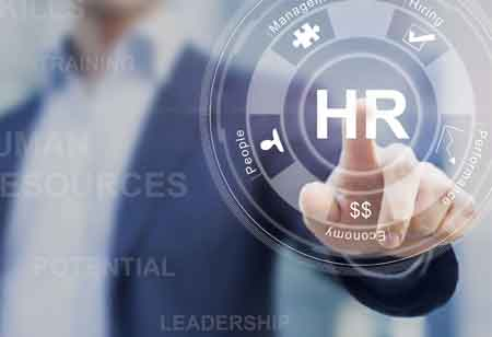 Is HR in Europe Experiencing a Technology-Induced Shift?