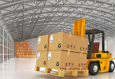 Smarter Logistics: The Need of the Hour for Smarter Working