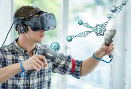 How Virtual Reality is Improving the Quality of Education?