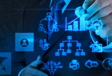 Reinforcing Competitive Advantage With Best-in-Class IT Resources