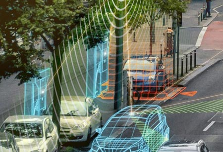 Smart Parking Systems to Reduce Parking Challenges for Drivers