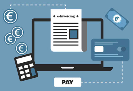 Why European Firms Rely on AI to Transform Invoicing?