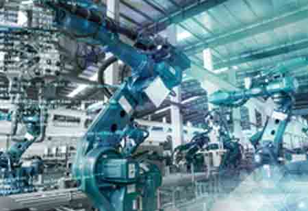 Latest Trends in Industrial Robotics