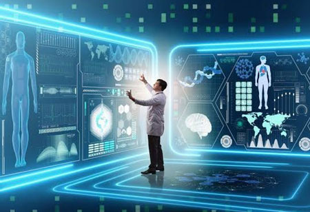 What AI Offers the European Healthcare Sector?