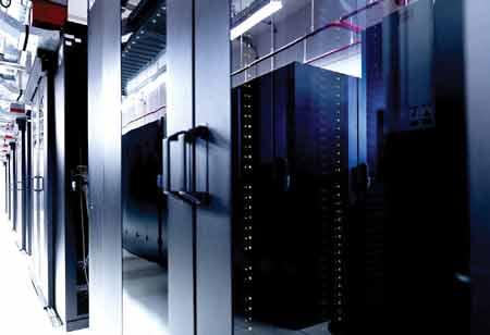 How Will GDPR Affect Data Centre Management?