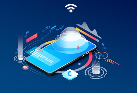 Popular Technology Trends Shaping up the Mobile App Development Industry