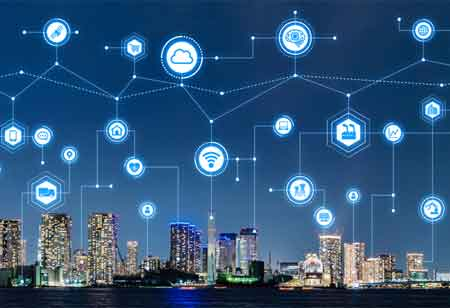 How has IoT Facilitated Smart City Development?