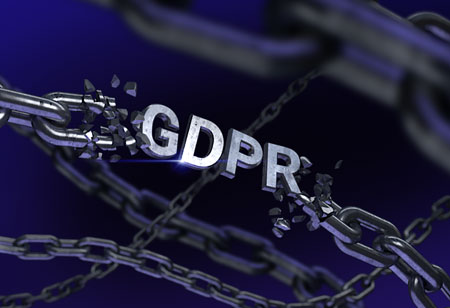Blockchain and the GDPR in Harmony: What's the Possibility?