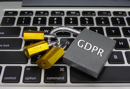 Complying with the GDPR and Protecting the Right to Privacy
